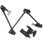 Фото - Manfrotto   UNIVERSAL ARTICULATED ARM KIT (D580)