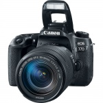 Фото Canon Canon EOS 77D DSLR Camera (Body Only)