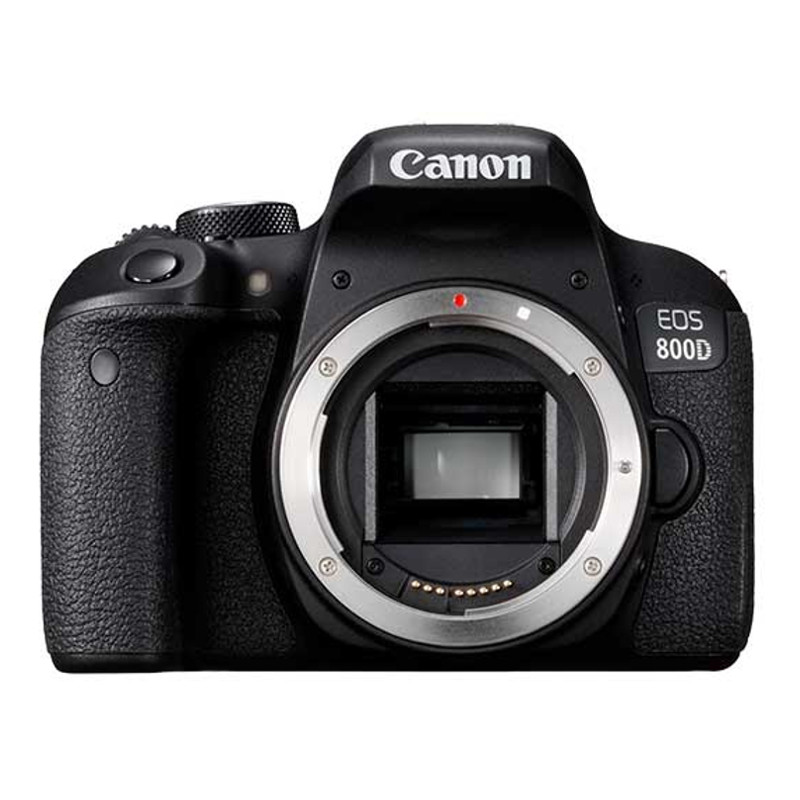 Купить - Canon Canon EOS 800D