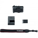Фото Canon  Canon EOS M6 Mirrorless Digital Camera (Body Only, Black)