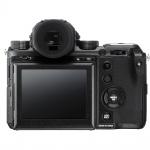 Фото Fujifilm Fujifilm GFX 50S Body