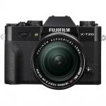 Фото - Fujifilm Fujifilm X-T20 + XF 18-55mm F2.8-4R Kit Black (16542816)