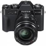 Фото Fujifilm Fujifilm X-T20 + XF 18-55mm F2.8-4R Kit Black (16542816)