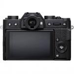 Фото Fujifilm Fujifilm X-T20 + XF 18-55mm F2.8-4R Kit Black