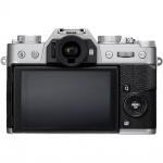Фото Fujifilm Fujifilm X-T20 + XF 16-50mm F3.5-5.6R Kit Black Silver