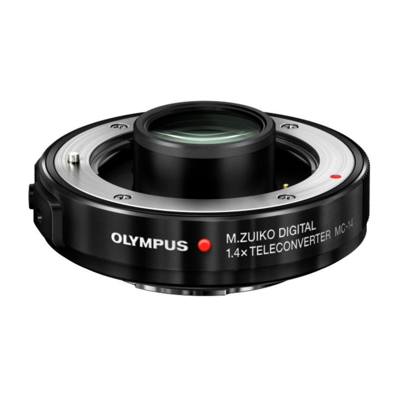 Купить - Olympus MC-14 Teleconverter (V321210BE000)