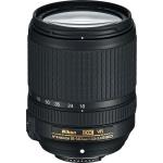 Фото - Nikon Nikon 18-140mm f/3.5-5.6G ED VR AF-S DX (JAA819DB)