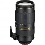 Фото - Nikon Nikon 80-400mm f/4.5-5.6G ED AF-S VR (JAA817DA)