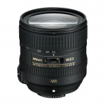 Фото - Nikon Объектив Nikon 24-85mm f/3.5-4.5G ED VR AF-S Nikkor (JAA816DA)