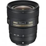 Фото - Nikon Nikon AF-S NIKKOR 18-35mm f/3.5-4.5G (JAA818DA)