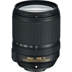 Фото Nikon Nikon D5600 + 18-140VR (VBA500K002)