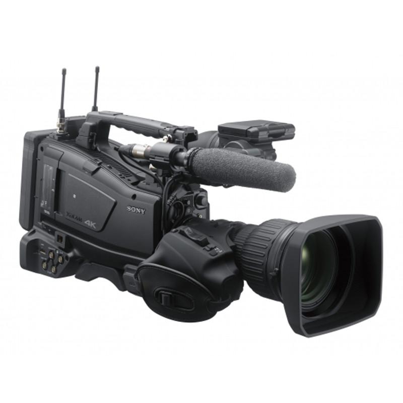 Купить - Sony Sony PXW-Z450