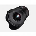 Фото - Samyang Samyang 20mm F1.9 ED AS UMC VDSR Sony E