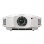 Фото - Sony Проектор для домашнего кинотеатра Sony VPL-HW45ES, белый (SXRD, Full HD, 1800 ANSI Lm) (VPL-HW45/W)