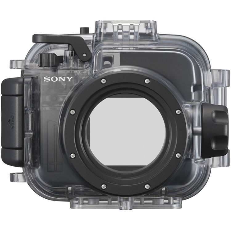 Купить - Sony Подводный бокс Sony MPK-URX100 (серия RX100) (MPKURX100A.SYH)
