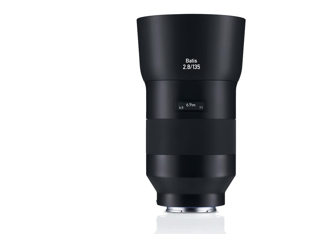 Купить - ZEISS  ZEISS Batis 2.8/135 E - автофокусный объектив с байонетом Sony E Mount