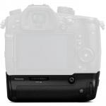 Фото Panasonic Батарейный блок для LUMIX GH5 (DMW-BGGH5E)