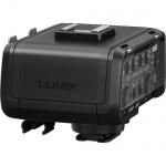 Фото - Panasonic Адаптер для микрофона для LUMIX GH5 (DMW-XLR1E)