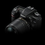 Фото - Nikon Фотоаппарат Nikon D7500 + AF-S DX NIKKOR 18-105 VR (VBA510K001) Официальная гарантия !!! + Сертификат 2000 грн.