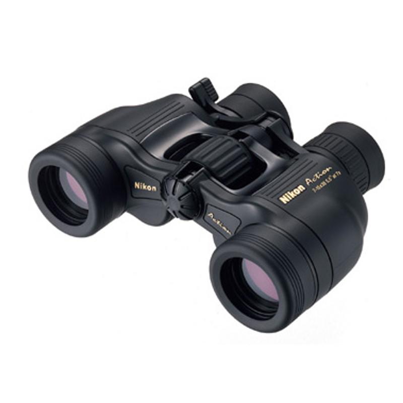 Купить - Nikon Бинокль Nikon Action 7-15x35 CF (776021)