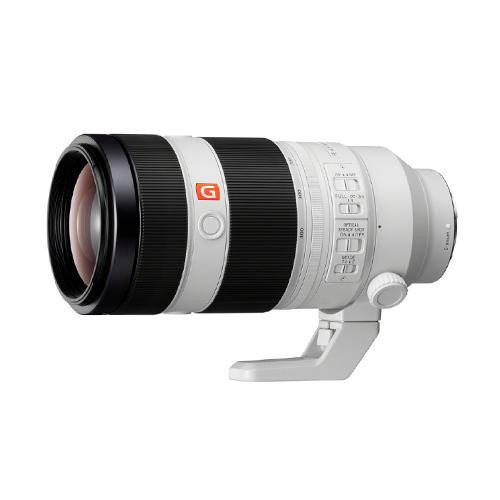 Купить - Sony Sony 100-400mm f/4.5-5.6 GM OSS FE (SEL100400GM.SYX)