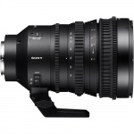 Фото Sony Объектив Sony 18-110mm, f/4.0 G Power Zoom (E-mount) (SELP18110G.SYX) + сертификат 5000грн