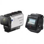 Фото - Sony Экшн-камера Sony FDR-X3000R