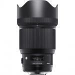 Фото - Sigma Sigma AF 85mm f/1.4 DG HSM Art Canon