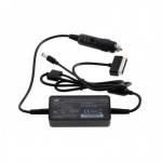 Фото - DJI Автомобильное зарядное устройство Phantom 4, Kit (P4CCKit)