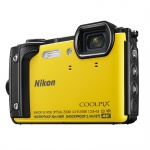 Фото - Nikon Nikon Coolpix W300 Yellow