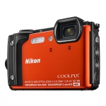 Фото - Nikon Nikon Coolpix W300 Orange
