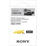 Фото - Sony Код апгрейда Sony CBKZ-X70FX
