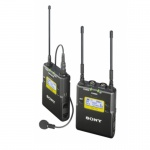 Фото - Sony Радиомикрофон Sony UWP-D11 UWP-D11/K33