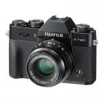 Фото - Fujifilm Fujifilm X-T20 + XF 50mm F2.0 R WR Kit Black