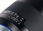 Фото ZEISS  ZEISS Milvus 1.4/35 ZE - объектив с байонетом Canon