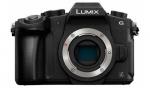 Фото - Panasonic Panasonic Lumix DMC-G80 Body (DMC-G80EE-K) + Подарочный сертификат 500 грн