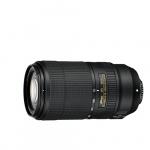 Фото - Nikon Nikon AF-P NIKKOR 70–300mm f/4.5-5.6G IF-ED VR (JAA833DA)