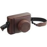 Фото - Fujifilm Чехол Fujifilm LC-X100F Brown (X100F) (16537615)