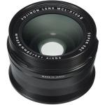 Фото - Fujifilm Широкоугольный конвертер Fujifilm WCL-X100 Black II (X100F) 16534728