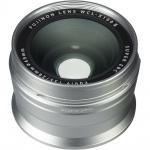 Фото - Fujifilm Широкоугольный конвертер Fujifilm WCL-X100 Silver II (X100F) 16534716