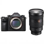 Фото - Sony Sony Alpha A9 + объектив Sony 24-70mm f/2.8 GM для NEX FF