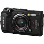 Фото - Olympus OLYMPUS TG-5 Black (V104190BE000)