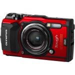 Фото - Olympus OLYMPUS TG-5 Red (V104190RE000)