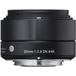 Фото - Sigma Sigma 30mm F2.8 DN | Art for Sony E-mount