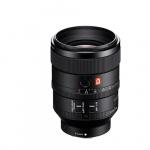 Фото - Sony Об'єктив Sony 100mm f / 2.8 STF GM OSS FE (SEL100F28GM.SYX)