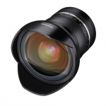 Фото - Samyang  Samyang XP 14mm f/2.4 Premium AE Canon (с чипом)