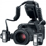 Фото Canon Canon Вспышка Macro Twin Lite MT-26EX-RT