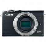 Фото - Canon Canon EOS M100 body Black (Официальная гарантия)