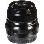 Фото Fujifilm Fujifilm XF 23mm F2.0 Black (16523169)