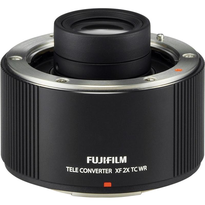 Купить - Fujifilm Телеконвертер Fujifilm XF 2X TC WR (16516271)